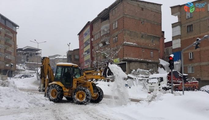 Hakkari'de 311 yerleşim yeri kapandı