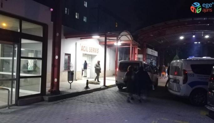 İzmir'de bıçaklanarak hastaneye kaldırılan genç öldü