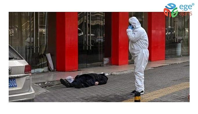 Koronavirüs nedeniyle ölenlerin sayısı 259'a yükseldi