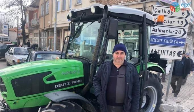 Kur artışı, traktör satışlarını etkilemiyor