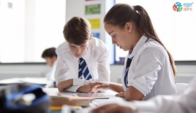 Liseliler, geleceğin dünyasını tasarlayacaklar