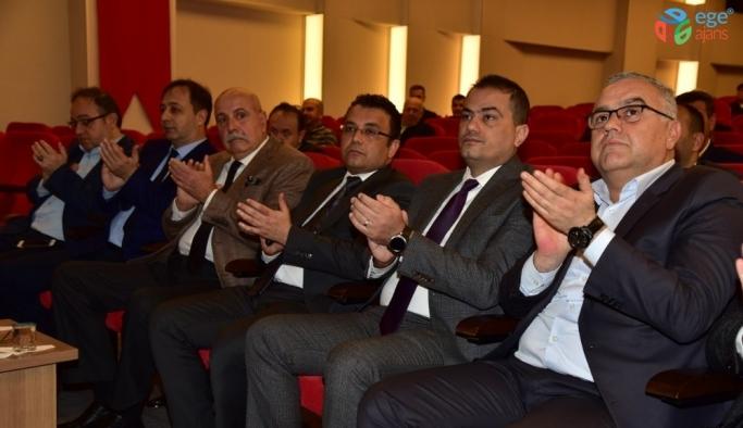 Meclis üyeleri ve STK'lara imar planı çalışmaları anlatıldı