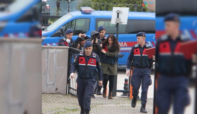 Başsavcılıktan Yağmur Aşık ve cezaevi firarisinin yakalanmasıyla ilgili açıklama