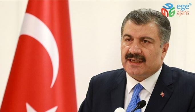 Korona Virüste Türkiye'nin son durumu