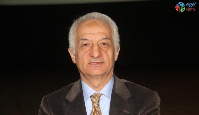 """Prof. Dr. Akbulut: """"Korona virüsünün bulaşıcılığı yüksek ama öldürücülüğü çok da yüksek değil"""""""