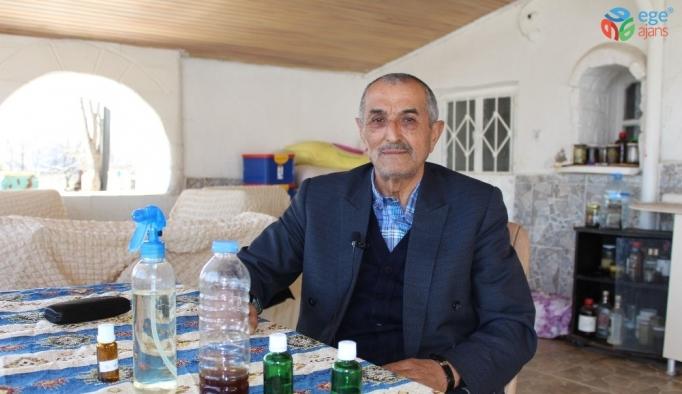 Prof. Dr. Çoban'dan korona virüse 'çözüm' iddiası