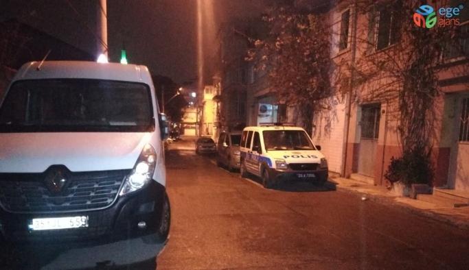 Tartıştığı ağabeyini silahla öldüren kişi tutuklandı