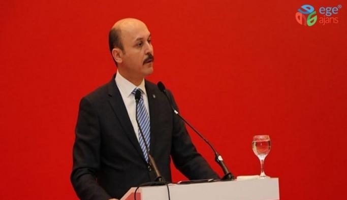 """Türk Eğitim-Sen Başkanı Geylan: """"Eğitime zorunlu ara 30 Nisan'a uzatıldı"""""""