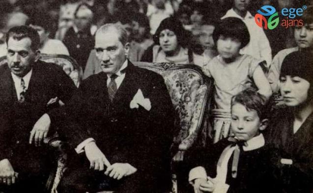 Atatürk'ün armağanı olan dünyanın tek çocuk bayramının tarihçesi