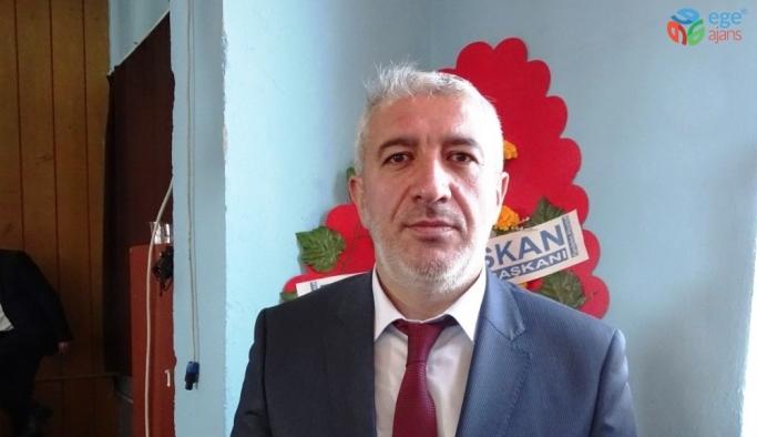 """Başkan Ali Var: """"Halkımızın ihtiyaçlarını karşılamaya hazırız"""""""