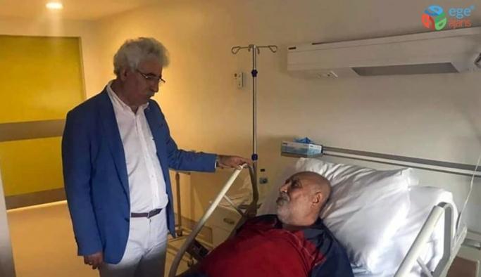 Eski milletvekili korona virüsten hayatını kaybetti