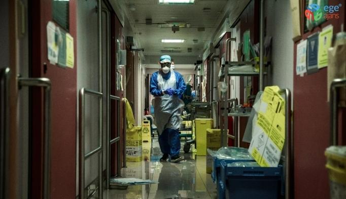 Fransa'da sağlık çalışanları maske bulamıyor