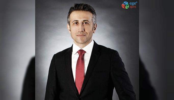 Hasan Ecesoy Kentbank Yönetim Kurulu Başkanı oldu