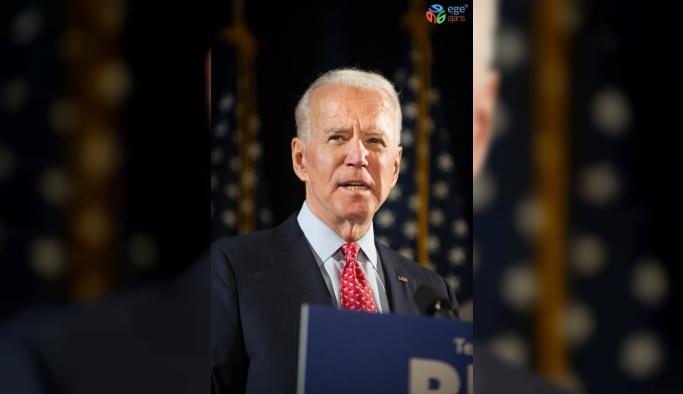 Joe Biden hakkında cinsel taciz suçlaması