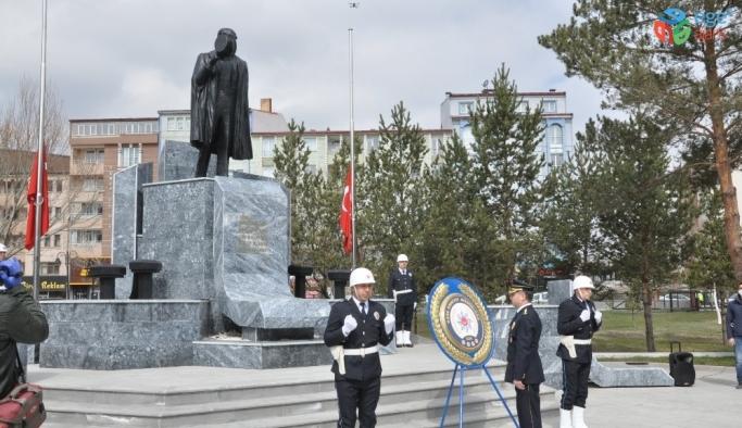 Kars'ta, Polis Teşkilatı'nın 175. yıldönümü