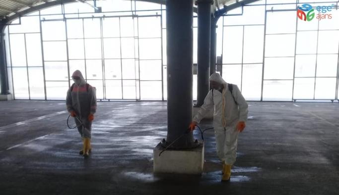 Kastamonu Belediyesi ücretsiz maske ve eldiven dağıtıyor