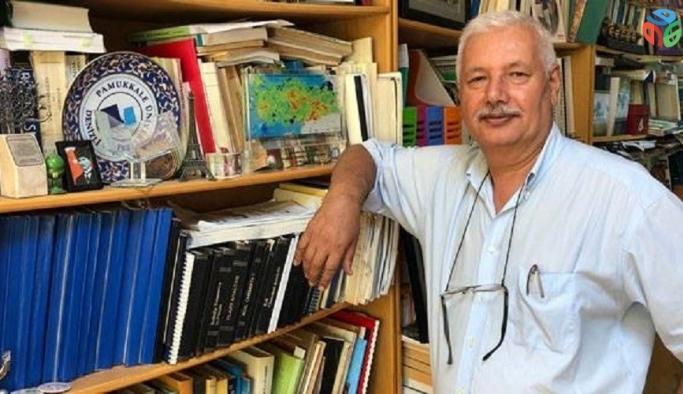 """Prof.Dr. Ortaş; """"Bilim Kurulları kalabalık olmamalıdır"""""""