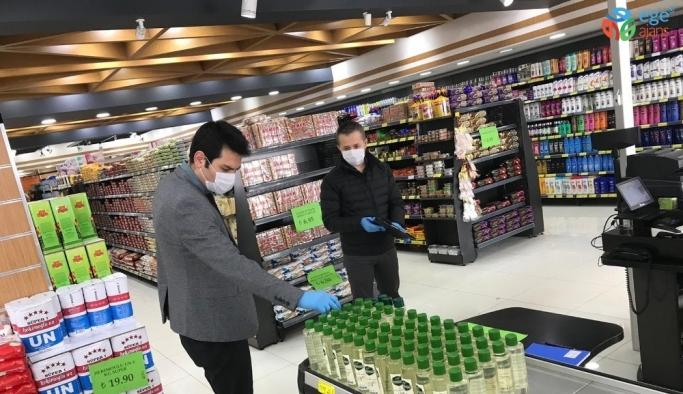 Tüketicinin korunması amacıyla denetimler devam ediyor