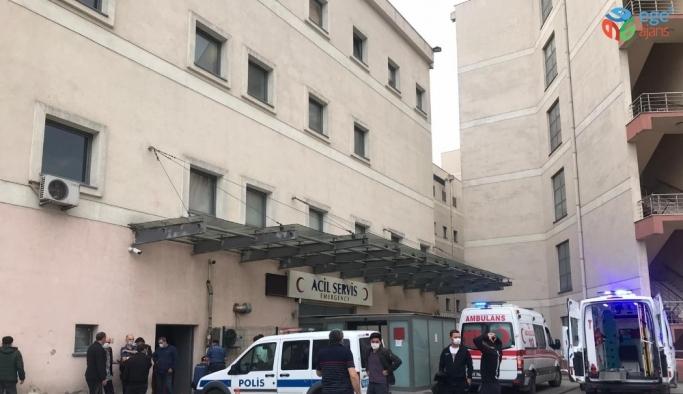 Ava gittiği ormanda yaralı bulunan iş adamı hastanede hayatını kaybetti
