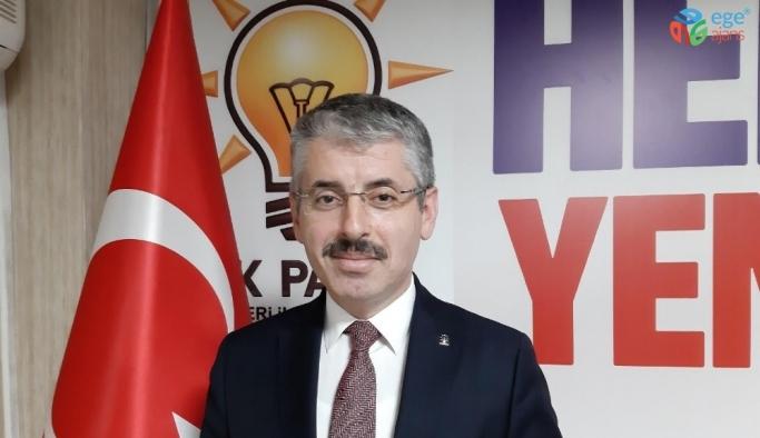 """Çopuroğlu, """"Sosyal Koruma Kalkanıyla Kayseri'ye 175 milyon lira yardım yapıldı"""""""