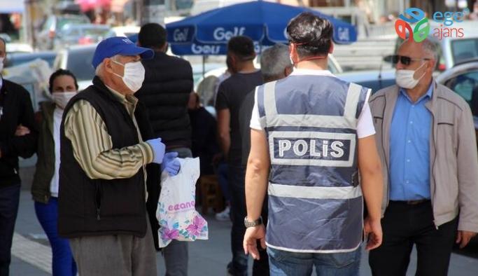 22 Haziran'dan itibaren maske takmamanın cezası 900 lira