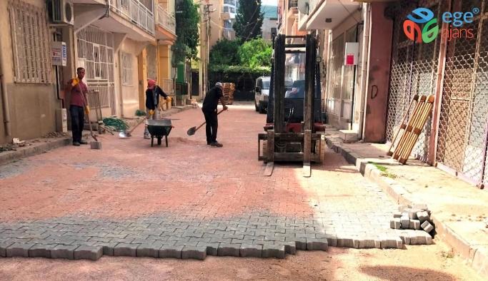 Bornova'da yola yatırım iki kat artacak