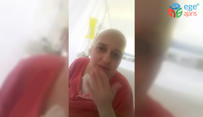 Kanseri yenebilmek için ilgi bekliyor