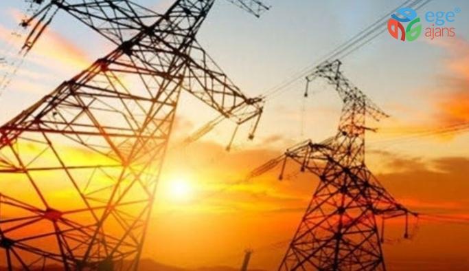 5 Temmuz Pazar İzmir'de elektrik kesintisi!