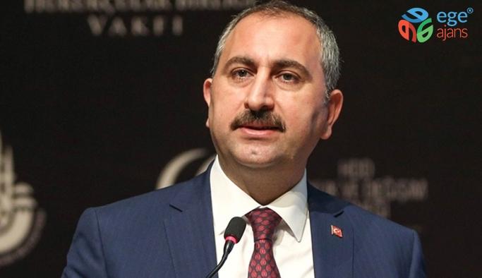 Adalet Bakanı Gül'den Nafaka ve İdam Açıklaması
