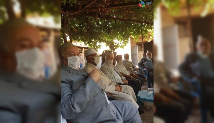 Bismil'de iki aile arasındaki husumet barışla sonuçlandı