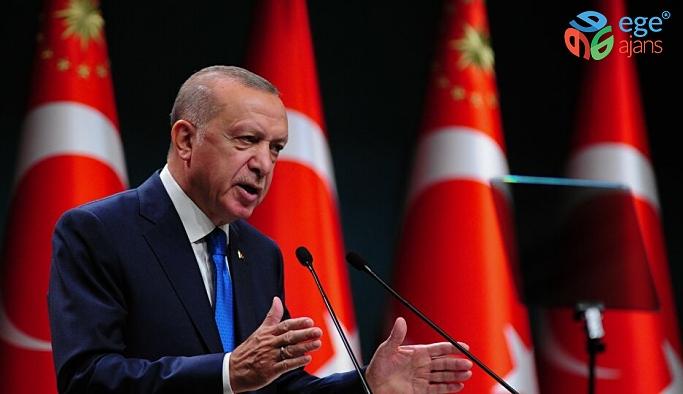 """Cumhurbaşkanı Erdoğan; """"Yeniden işi sıkmak zorundayız!"""""""