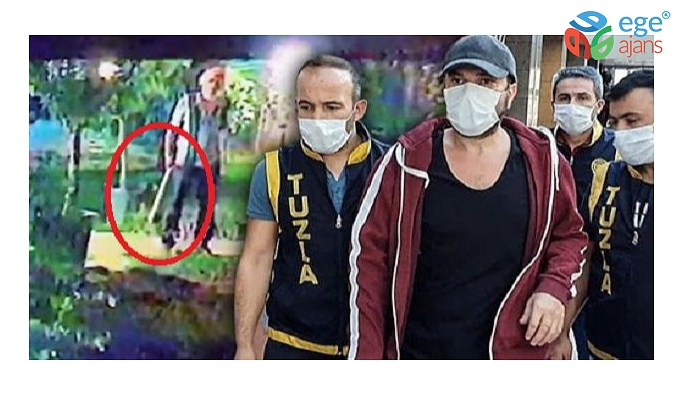 Halil Sezai'nin Tahliyesini İsteten Baltalı Görüntüler Ortaya Çıktı