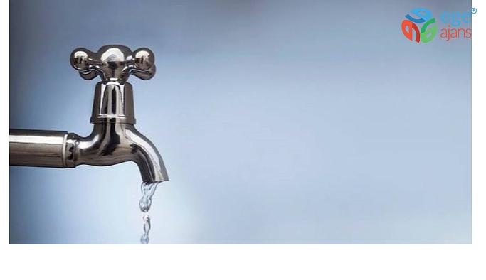 İzmir'de su kesintisi 26 Eylül Cumartesi!