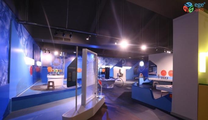 Antalya Bilim Merkezi büyüyor
