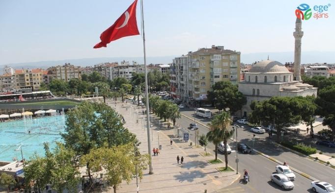 Aydın'da il ve ilçe denetim merkezleri oluşturulacak