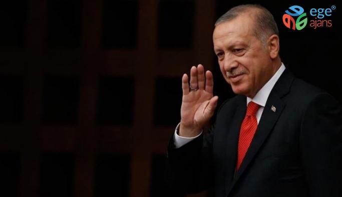 """Cumhurbaşkanı Erdoğan:""""Maraş KKTC toprağıdır, sahil şeridinin açılmasını destekliyoruz"""""""