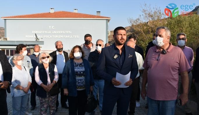 Fatih Gürbüz'den Basın Açıklaması