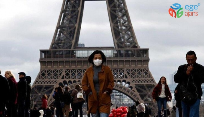 Fransa'dan kötü haberler geliyor! 'Maksimum alarm'a geçildi...