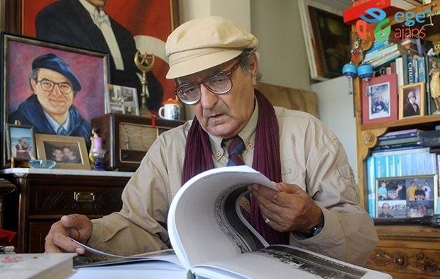 Gazeteci-Yazar Yaşar Aksoy trafik kazası geçirdi
