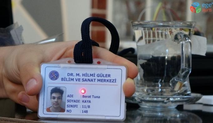 Hayat kurtaracak 'kimlik kartı'