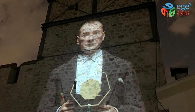 İBB, 29 Ekim'de Atatürk hologramıyla etkinlik düzenleyecek