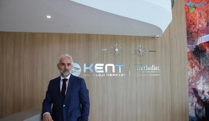 İzmir Kent Hastanesinin yatak kapasitesi yeni yatırımlarla katlandı, 87'den 338'e ulaştı