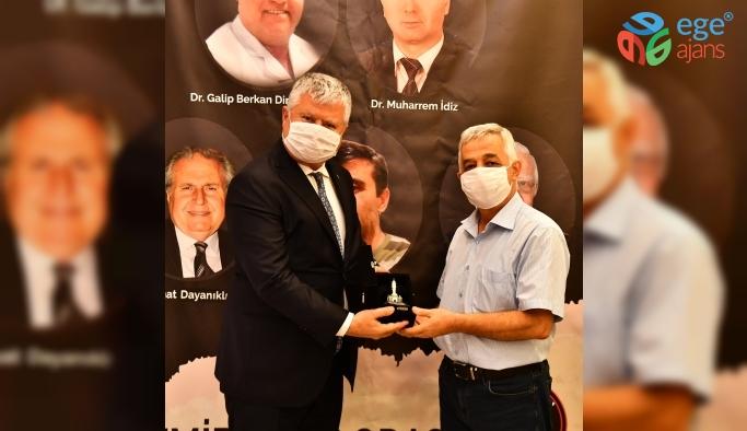 İzmir Tabip Odası'nın talebine Büyükşehir Belediyesi olumlu yanıt: