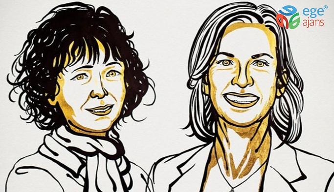 Nobel'de Kadın Galibiyeti