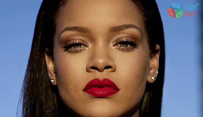 Rihanna'dan Meydan Okuma