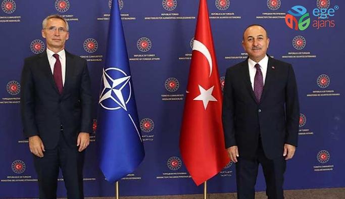 Türkiye ve Nato'dan Ortak Açıklama