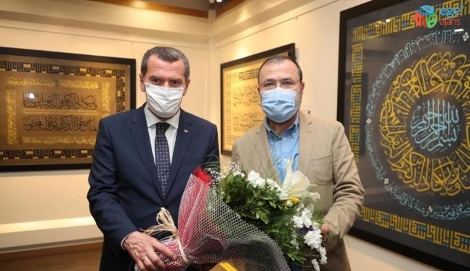 Zeytinburnu'nda pandemi nedeniyle ara verilen kültür sanat sezonu açıldı