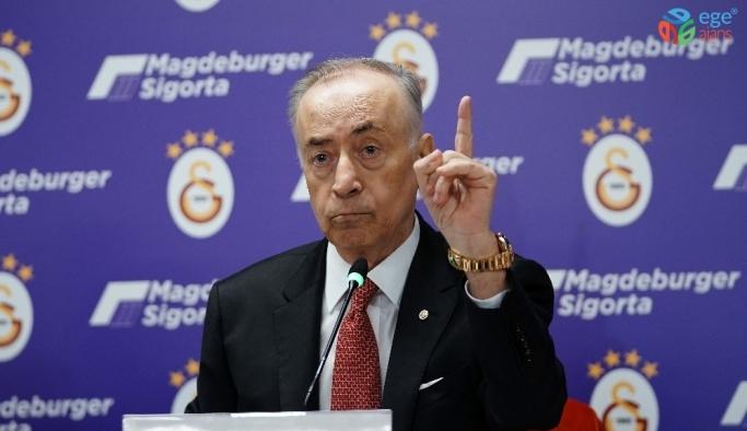 """Mustafa Cengiz: """"Hakemler bize karşı çok cesurlar"""""""