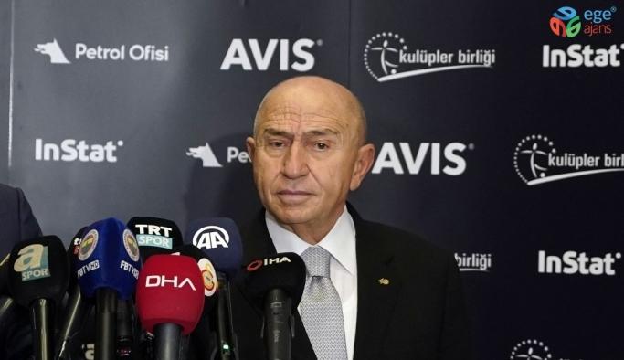 Nihat Özdemir'in Covid-19 testi pozitif çıktı