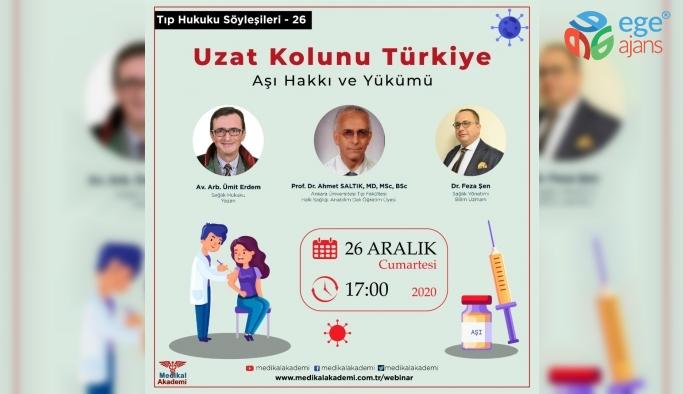 """""""UZAT KOLUNU TÜRKİYE"""""""